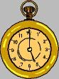 Timekeepers Clock