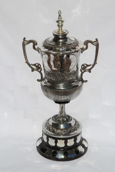 The Matthews-Hodgson Cup (OBJ-1)
